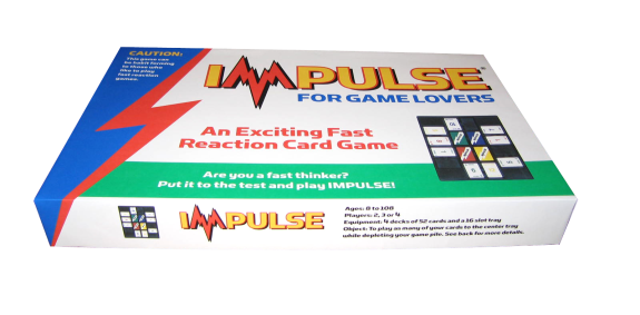 impulse new box