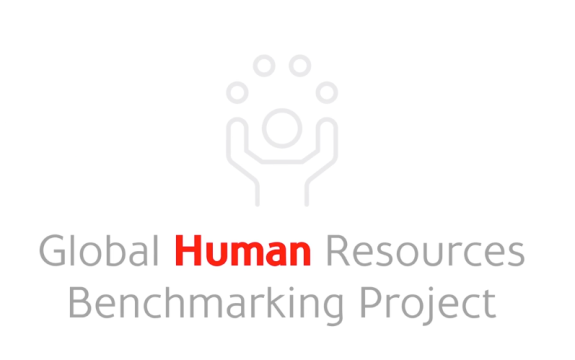 global human resources benchmarking