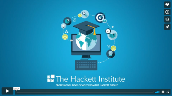 the hackett institute overview